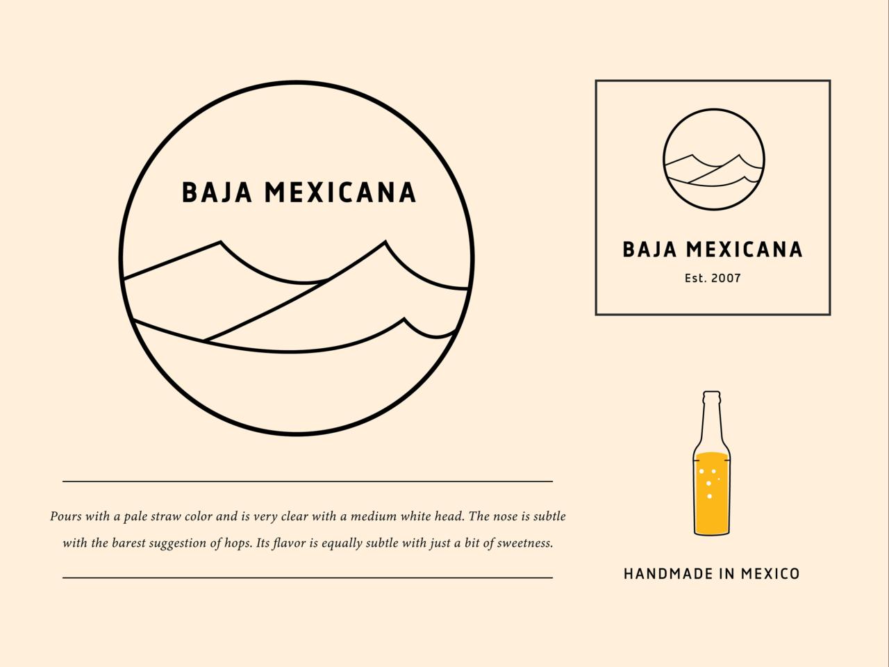 Baja Mexicana